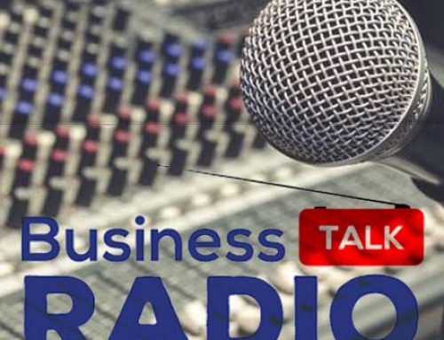 Podcast: Host Arthur Schaefer interviews Michael for Business Talk Radio.