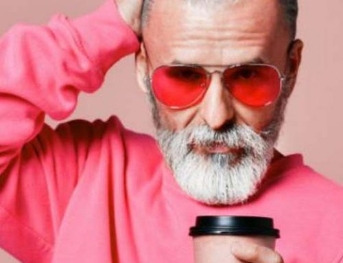 Queerty: Older gay gentlemen offer 15 life lessons to their younger gay counterparts