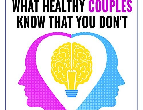 Podcast: Rhoda Summers, host of What Healthy Couples Know that You Don't, interviews Michael on open relationships