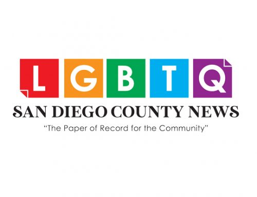 "LGBTQ San Diego News: ""Power, Love & Presence: The Joys of Getting Older"""
