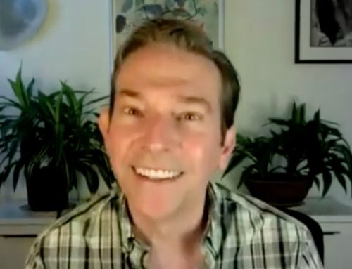 Podcast: Devaraj Sandberg, host of Talking Therapy interviews Michael about Bioenergetic Analysis
